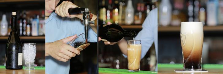 Фото №8 - Лучшие пивные коктейли: 7 главных мужских рецептов