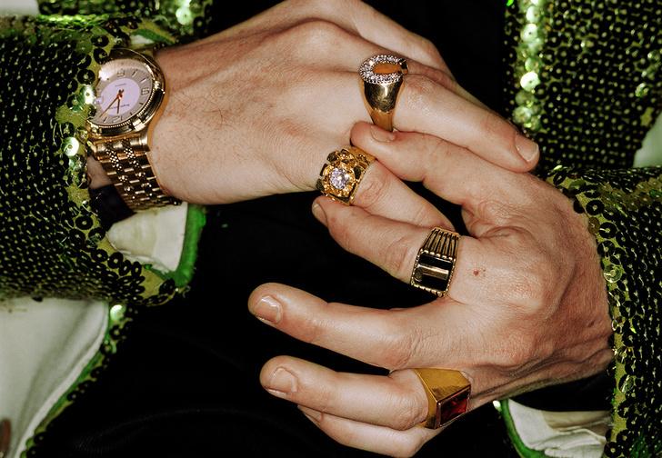 Фото №1 - Вредно ли носить золото?