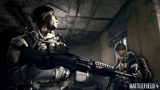 Фото №3 - Как не тратить деньги на отпуск, а отдохнуть в Battlefield 4