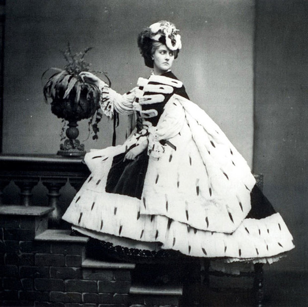 Графиня ди Кастильони