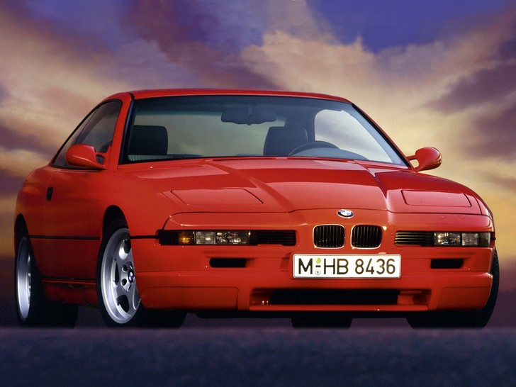 Фото №6 - 10 легендарных моделей BMW