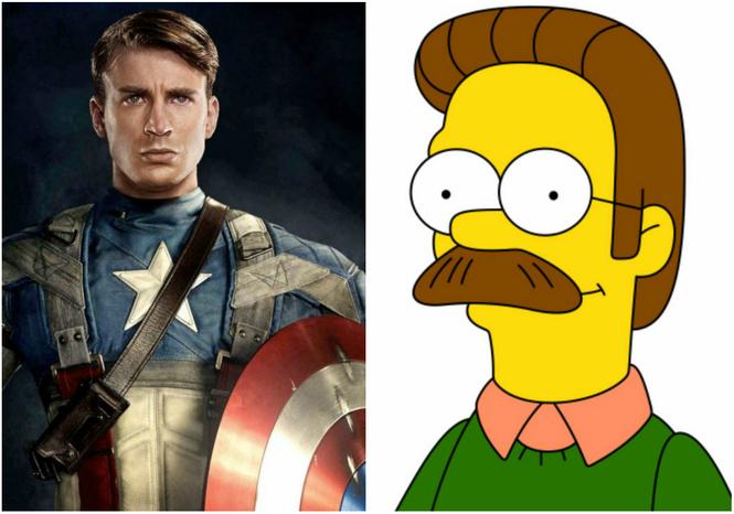 Крис Эванс больше небудет сниматься вроли Капитана Америка
