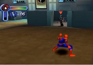 Как менялись игры про Человека-паука на протяжении 36 лет (видео)
