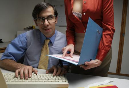 Представители каких профессий более склонны к измене (согласно науке)