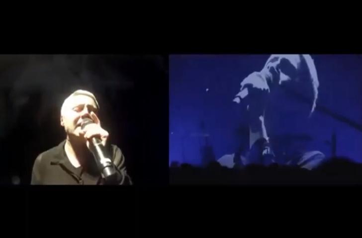 Фото №1 - Massive Attack выпустила кавер на песню Егора Летова. На русском (видео)