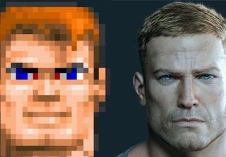 Смотри, как их потрепало время: герои видеоигр тогда и сейчас!