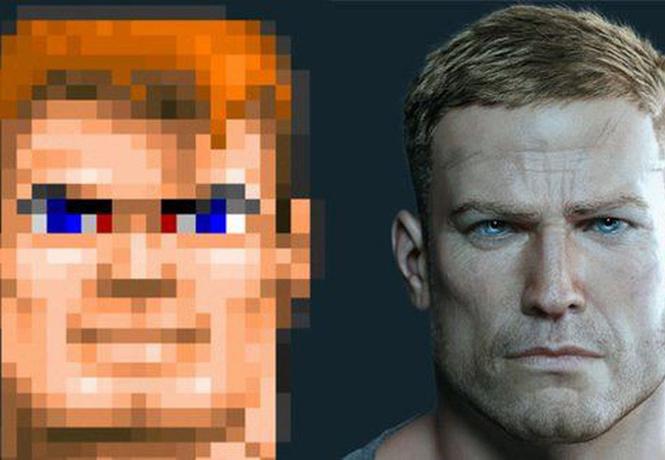потрепало время герои видеоигр