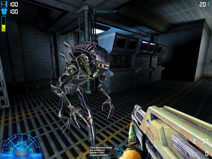 Фото №8 - Дрожь в коленках: почему 10 самых страшных игр про Чужого — ничто по сравнению с новой Alien: Isolation