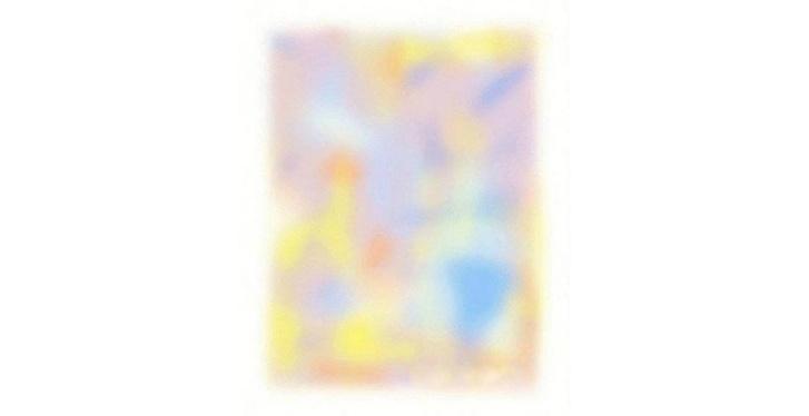 Фото №1 - Новая оптическая иллюзия: цвета исчезают прямо на глазах!