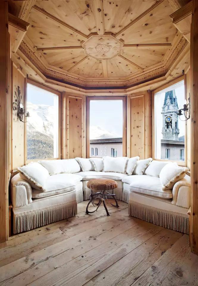 Фото №8 - Снеговикенд: самые перспективные места для активного зимнего отдыха