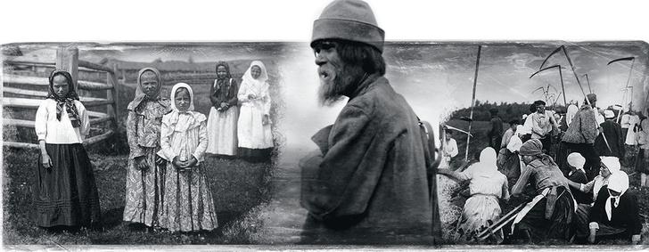 Фото №8 - Гроздья репы: Россия, которую мы никак не потеряем