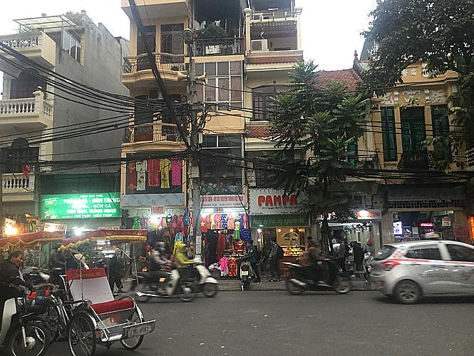 Фото №1 - Вьетнам: запах пальмы поутру. Часть 3