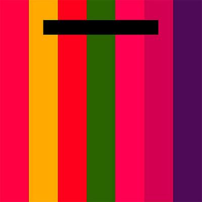Фото №20 - Тест на интуицию: угадай стиль музыки по обложке диска