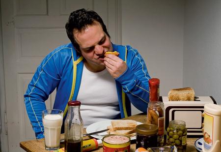 Рабочий полдник: Ешь правильно, неменяя ритм жизни