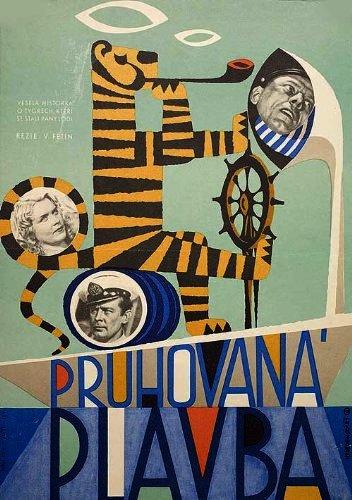 Фото №12 - Зарубежные афиши к советским фильмам