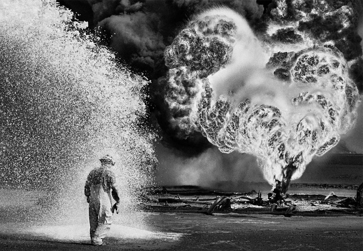 20 знаменитых фотографов, которых надо знать