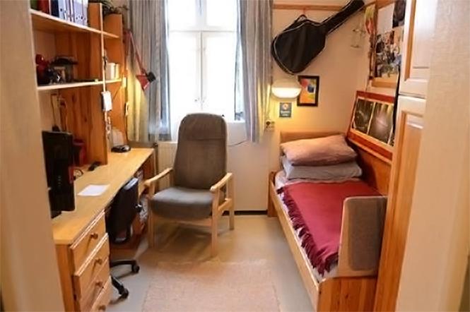 Фото №12 - Тюрьмы строгого комфорта: самые шикарные каталажки мира