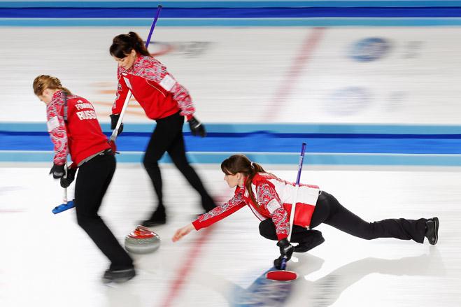 Фото №1 - 10 моментов  Олимпиады, которые нельзя пропустить