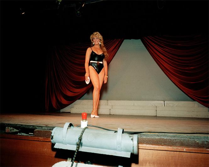 Фото №20 - Обычный туристический ад: фотографии английского курорта в 80-е