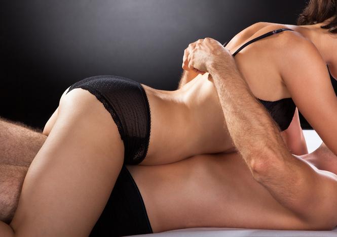 Легче всего оргазм женщины
