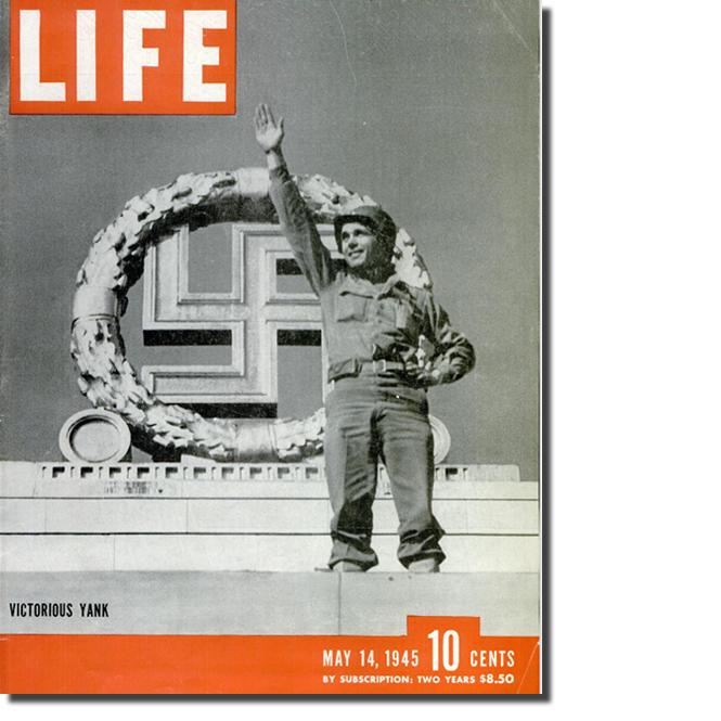 Фото №13 - Самые выдающиеся обложки в истории журнала Life