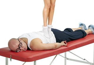 Мужская консультация: остеохондроз