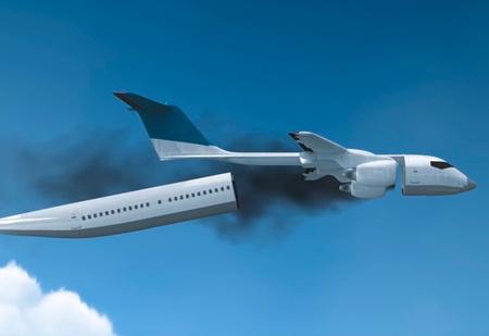Черный ящик, я не твой! Невероятные проекты по спасению падающих пассажирских самолетов