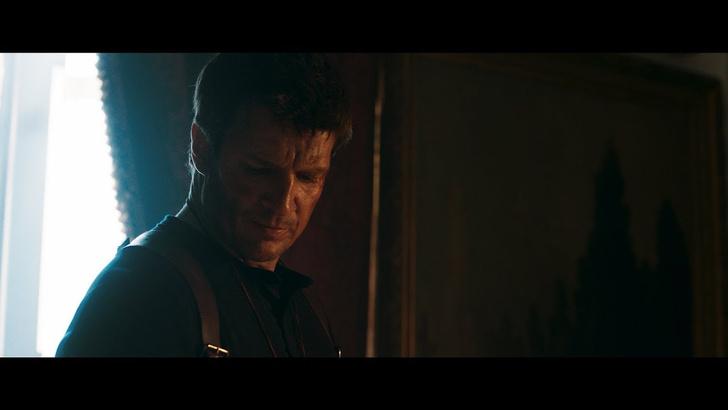 Фото №1 - Фанаты сняли короткометражку по игре Uncharted с Натаном Филлионом в главной роли (ВИДЕО)