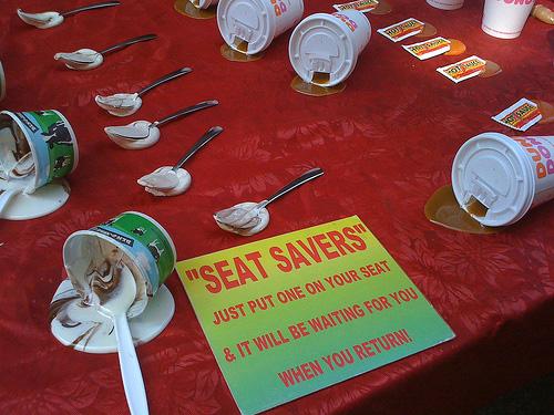Seat Savers 1