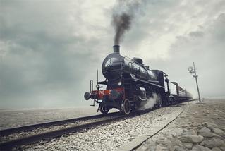5 песен про поезда