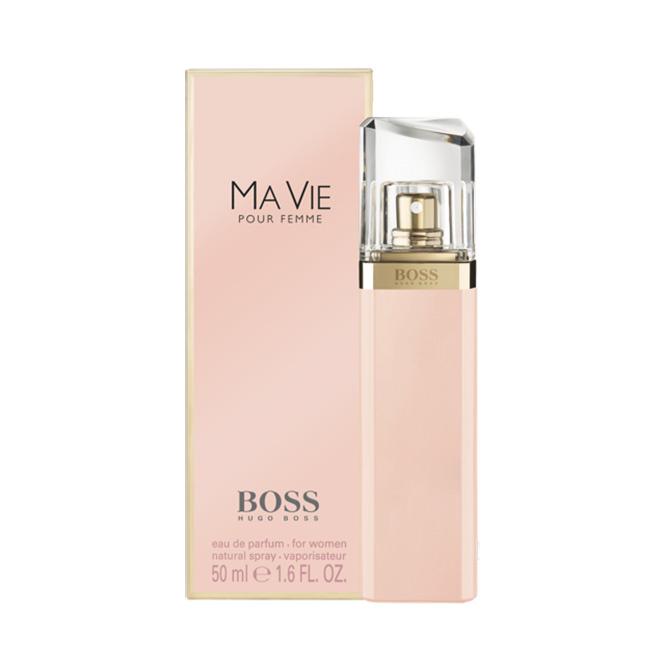 hugo boss boss MA VIE Pour Femme