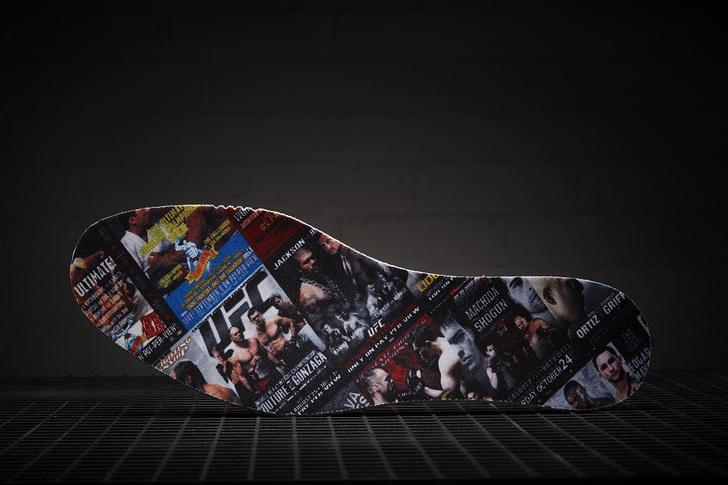Фото №2 - Назад в будущее: коллаборация от Reebok и UFCхWorkout Plus