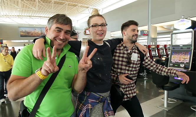 Победители конкурса #SPYFIE #RUSSIA