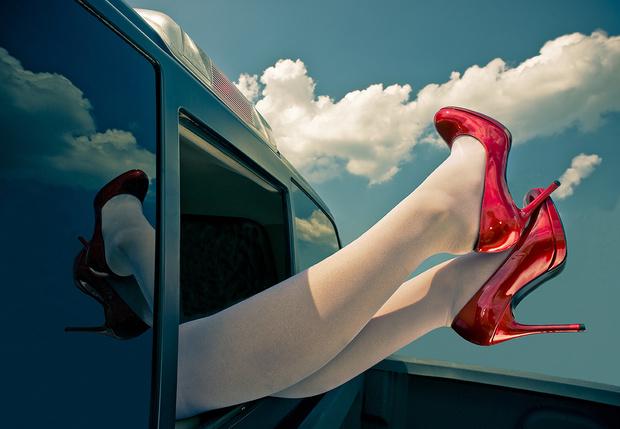 Фото №1 - Названы самые «женские» автомобили