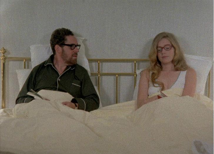 Фото №2 - 5 фильмов, которые категорически нельзя смотреть со своей девушкой