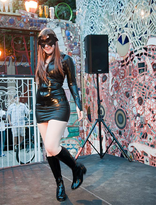 Фото №3 - 12 главных секс-фестивалей планеты