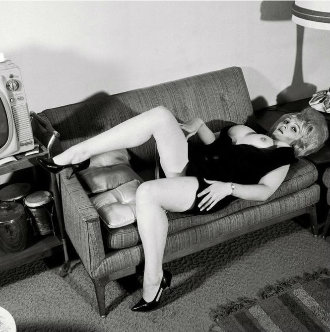 Фото №2 - Скарлетт Йоханссон, Белла Хадид и другие самые сексуальные девушки этой недели