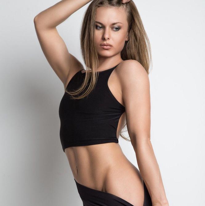 Виктория Канивец