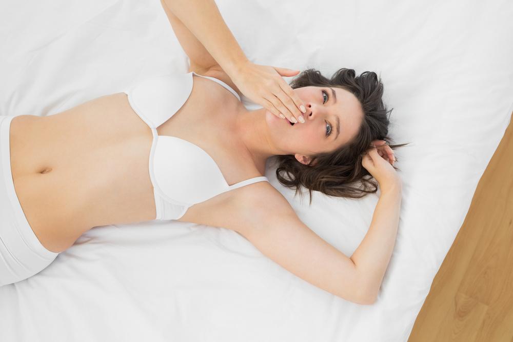Новые позы для женщин в сексе