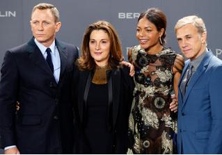 Продюсер Джеймса Бонда заявила, что женщине-агенту не бывать