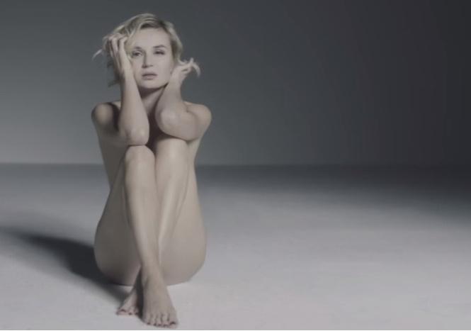 Шашки наголо! Полина Гагарина разделась для нового клипа