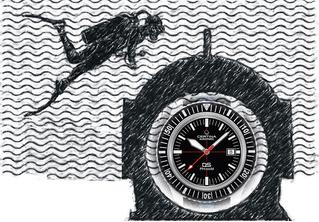 Воспоминания о будущем: 12 наручных часов с выставки в Базеле