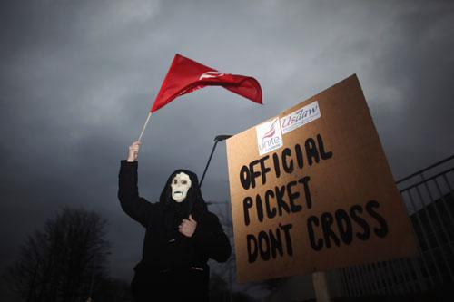 Фото №5 - Протестные настроения