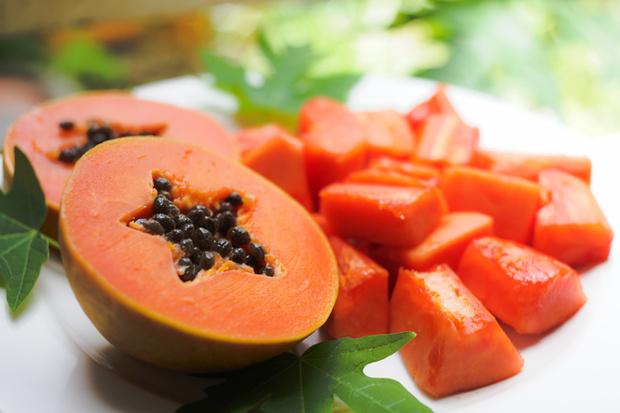 Фото №4 - Ешь натуральные продукты вместо таблеток