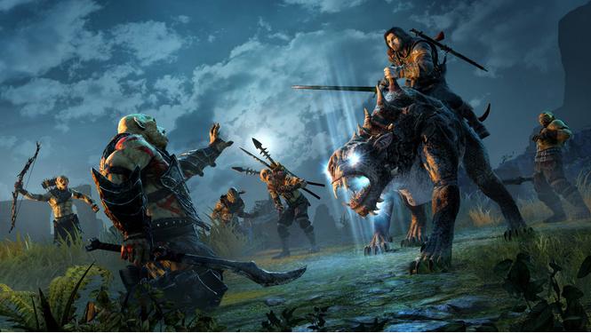 8 причин играть или не играть в новый экшен-RPG «Средиземье: Тени Мордора»