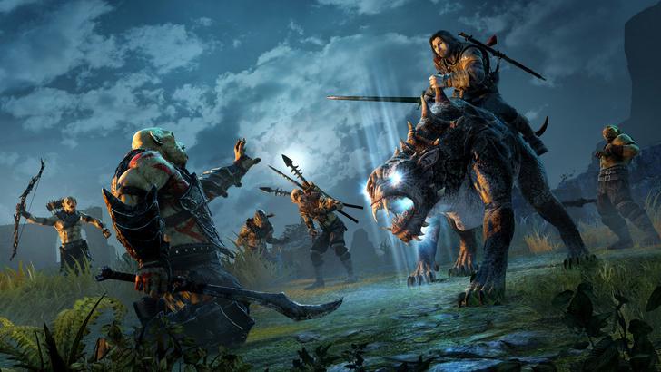 Фото №4 - 8 причин играть или не играть в новый экшен-RPG «Средиземье: Тени Мордора»
