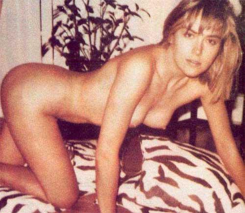 Фото №3 - Секс-символ недели: Шэрон Стоун