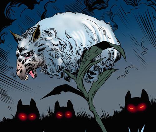 Фото №4 - Подземный мамонт и еще 7 загадочных существ, в которых верят криптозоологи