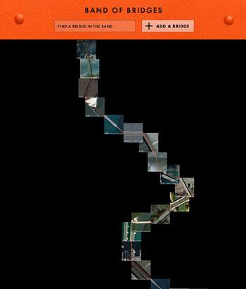 Фото №1 - Сайт недели. Оккупай мост