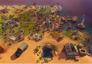«Цивилизация-6»: анонсировано первое дополнение!